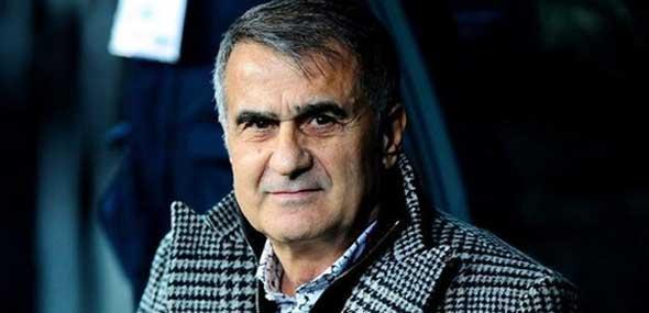 Senol Günes neuer Trainer türkischen Nationalmannschaft