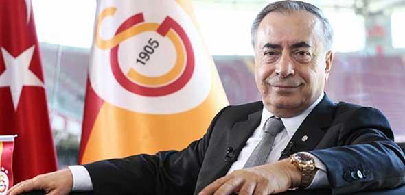 Galatasaray Mustafa Cengiz