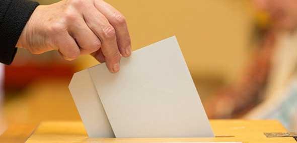 Kommunalwahl Türkei