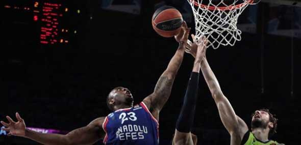 Basketball-EM 2019