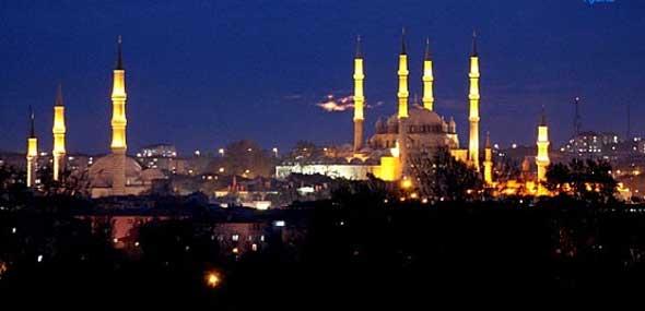 Erster Fastentag im Ramadan
