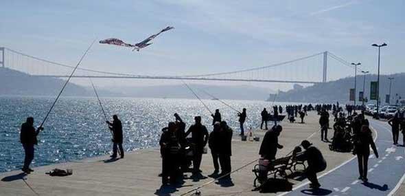 Istanbul bricht Hitzerekord