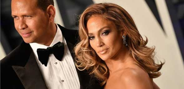 20 Jahre Jennifer Lopez On the 6