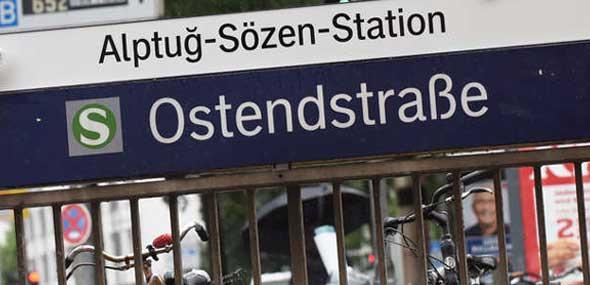 Alptug-Sözen-Station