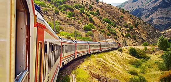 Eastern Express Türkei
