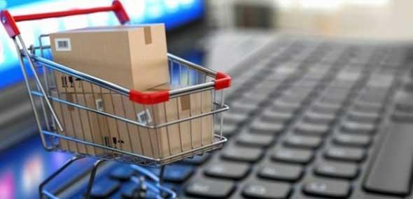 Türkeis Online-Handel