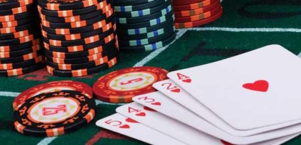 Glücksspielbranche erlebt weltweiten Aufschwung