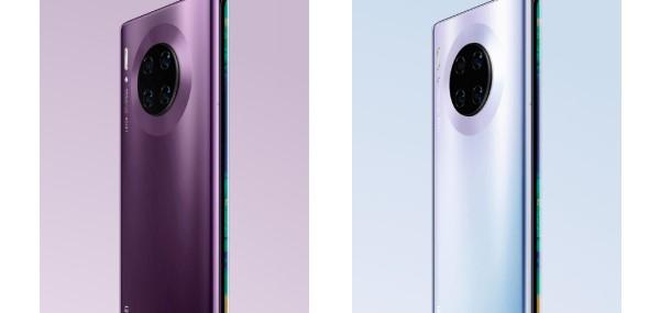 Huawei Mate ohne Google-Dienste