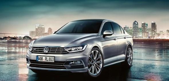 Automobilgigant Volkswagen VW-Werk in der Türkei