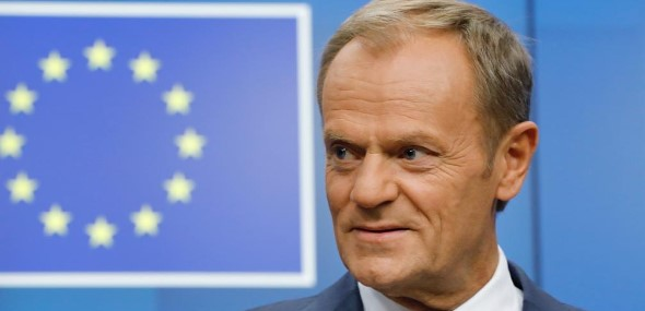 Brexit Donald Tusk
