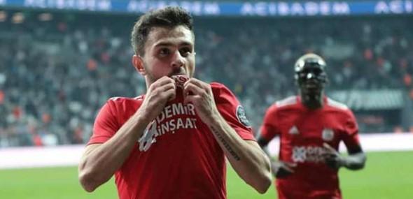 Galatasaray-Transfer