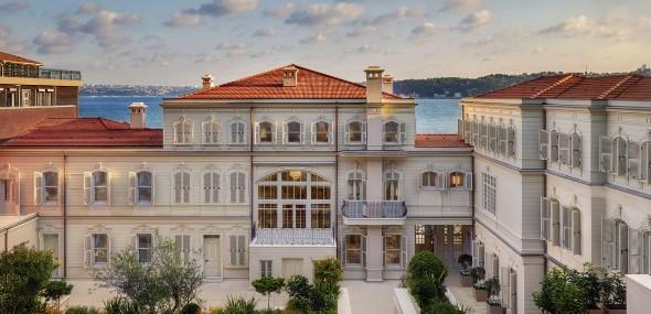 Six Senses Kocataş Mansions Istanbul