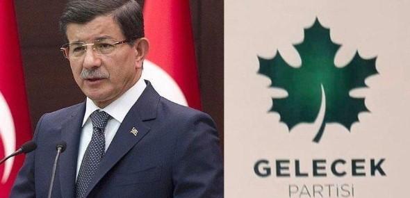 Ahmet Davutoglu Gelecek Partisi