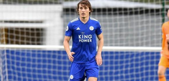 Leicester City Caglar Söyüncü