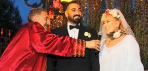Zerrin Özer ve Murat Akinci