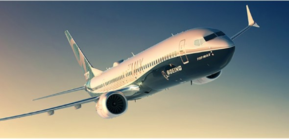 Entschädigung THY Boeing