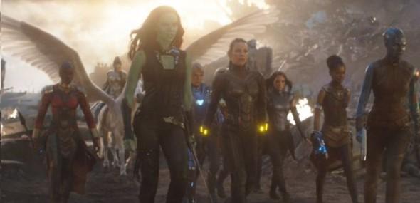 Marvel-Studios Diversität
