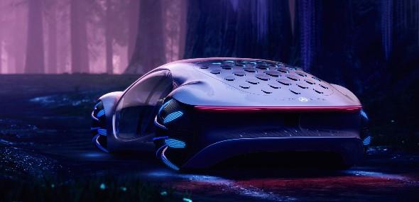 Technische Neuheiten Apple, Sony, Mercedes