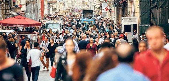 Türkei TÜİK Arbeitslosenquote November 2019