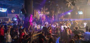 Antalyas Nachtclubs