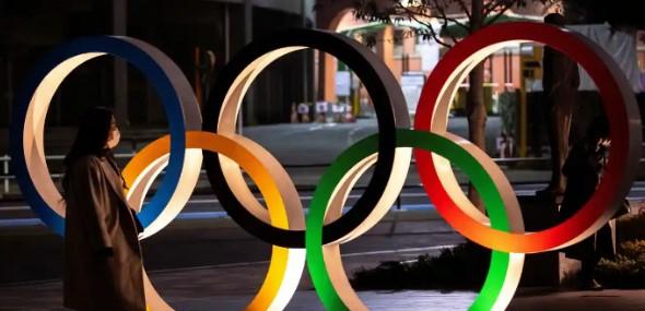 Verschiebung der Olympischen Spiele 2020