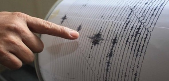 Erneutes Erdbeben Türkei Kirkagac Manisa