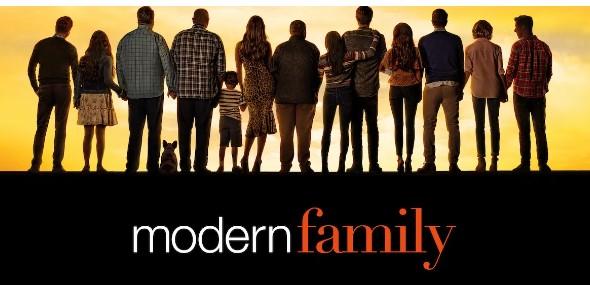 Modern Family Amerikas Erfolgs-Komödie