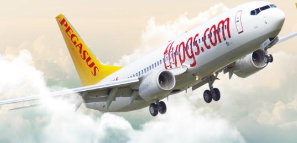 Pegasus Passagierflüge Ende Mai 2020