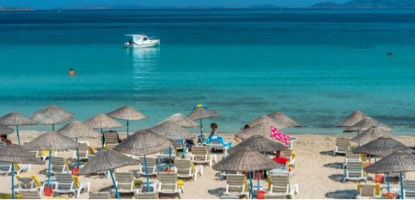 Türkei Gütesigel für nachhaltigen Tourismus