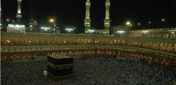 Pilgerfahrt 2020 Mekka