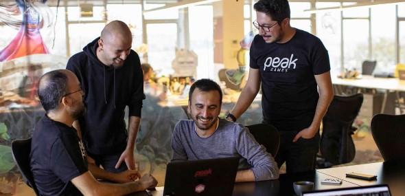 Türkischer Spiele-Entwickler Peak