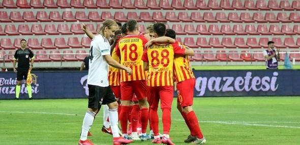 Süper Lig Besiktas