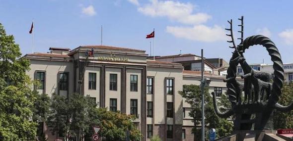Veranstaltungsverbot Ankara Türkei