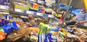 Wirtschaftslage der Türkei Inflationsziel