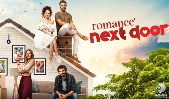 Kanal D Romance Next Door