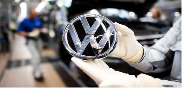 Volkswagen-Werk Türkei