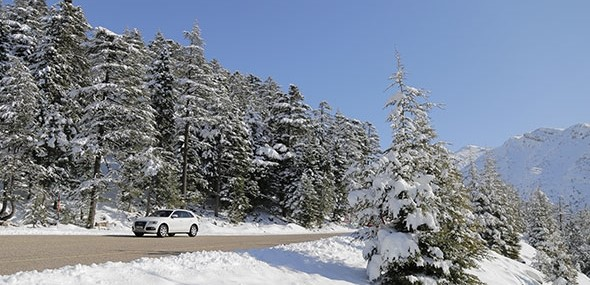 Wettervorhersage für Antalya