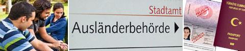 Ausländerbehörde Berlin öffnungszeiten