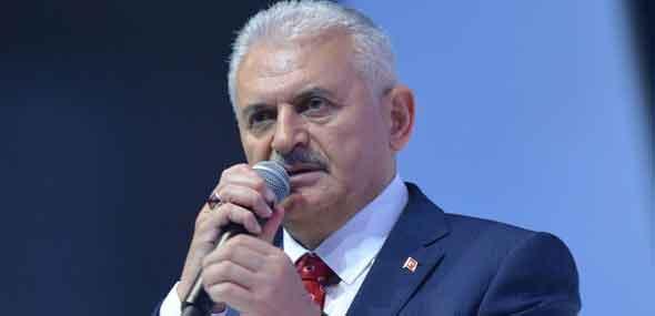 Neue Regierung der Türkei vorgestellt