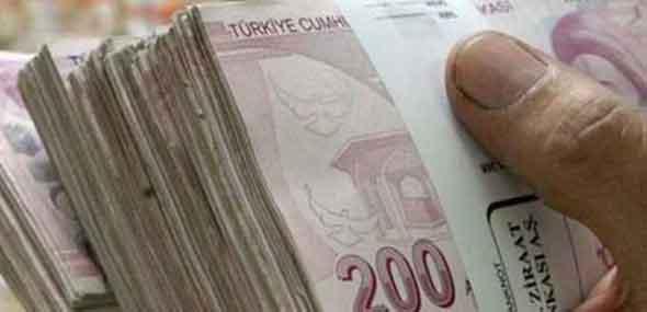 Türkische Millionäre