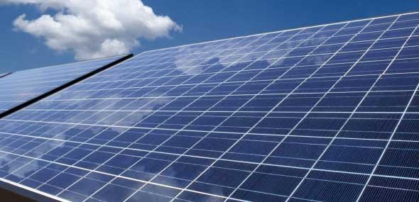 Photovoltaikanlagen Türkei