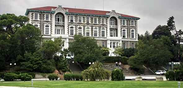 Bogazici Universität Istanbul