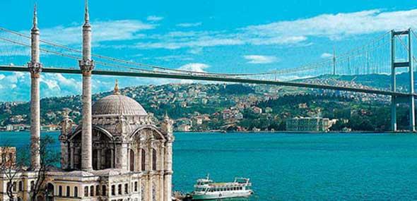 Ausländische Investoren Türkei