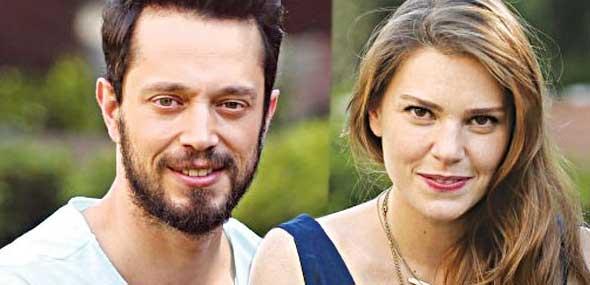 Freundin von Murat Boz