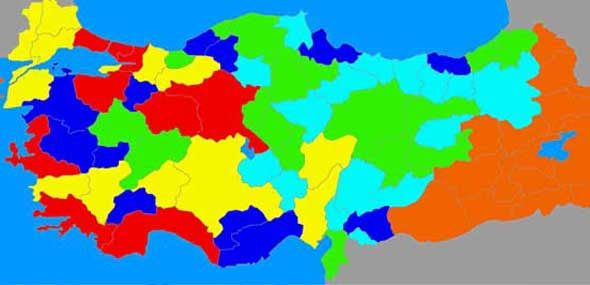 Türkei Investitionspaket