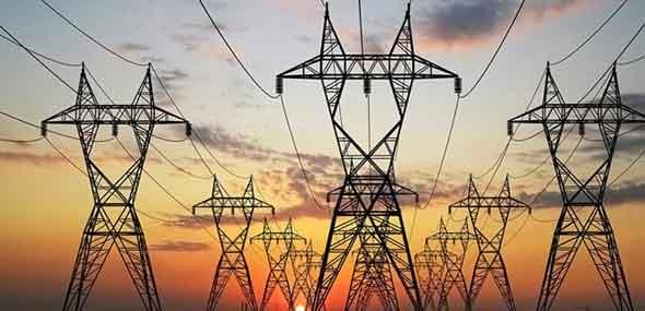Gas und Strom Türkei