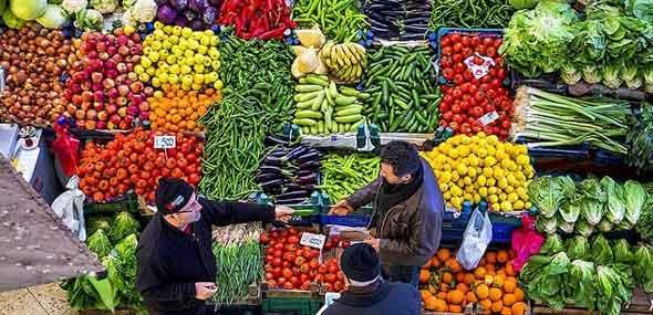 Türkische Produkte