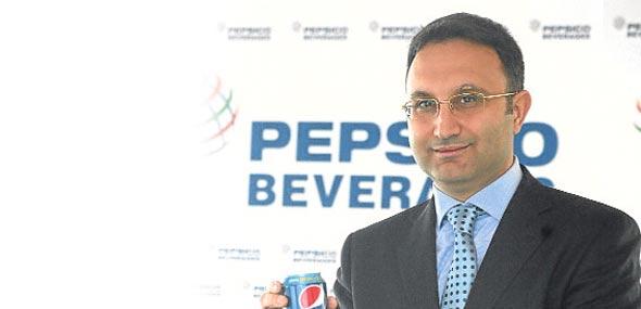 Pepsi Türkei