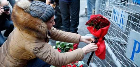 Terrorangriff Istanbul