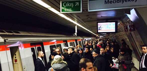 Öffentliche Verkehrsmittel der Türkei